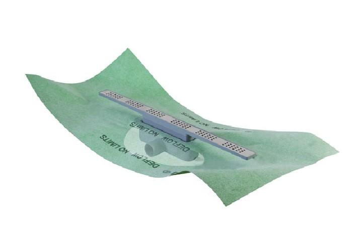 Gielle gl6358250 sifoni per scarico doccia for Scaldacqua a gas bricoman