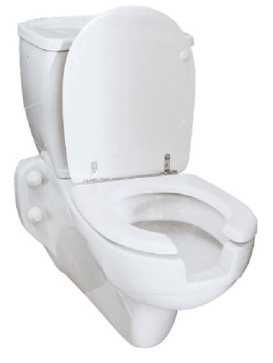 Bocchi ns95101 ausili per disabili wc bidet wabi - Ausili per disabili bagno ...