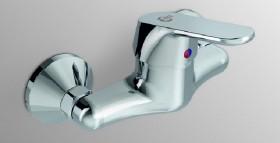 Rubinetteria Ideal Standard Serie Ceramix 2000.Sanitari Ideal Standard Fuoritutto