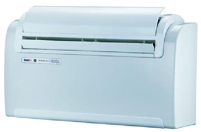 Olimpia splendid 01067 unico inverter climatizzatore senza for Olimpia splendid unico opinioni