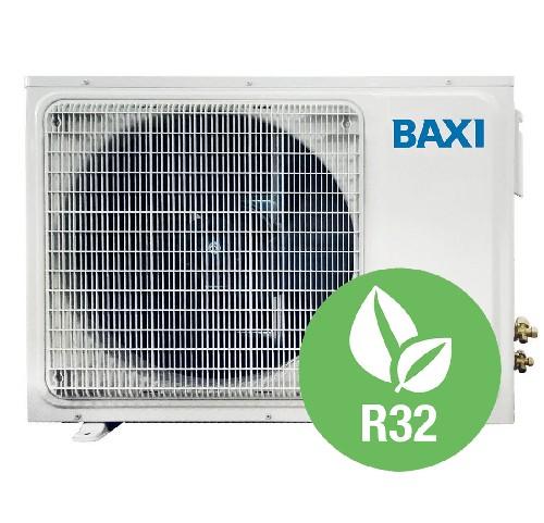 Baxi 7691185 Baxi Eclipse Multisplit Dc Inverter In