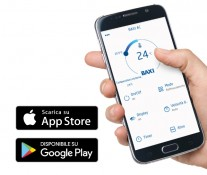 Air Connect WI-FI per Baxi Astra