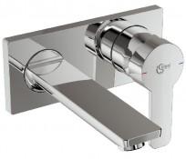rubinetteria da cucina - Ideal standard rubinetteria