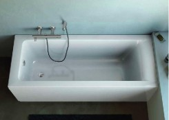 Vasca Da Bagno Incasso 170x80 : Bagno e cucina vasche normali e idromassaggio