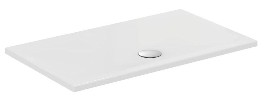 Ideal standard t2574yk piatti doccia in ceramica piatti - Piatti doccia particolari ...