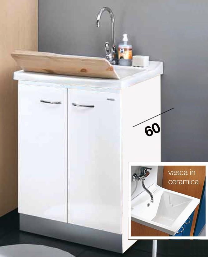 Montegrappa m147060001 mobili lavatoi acqua for Montegrappa arredo bagno