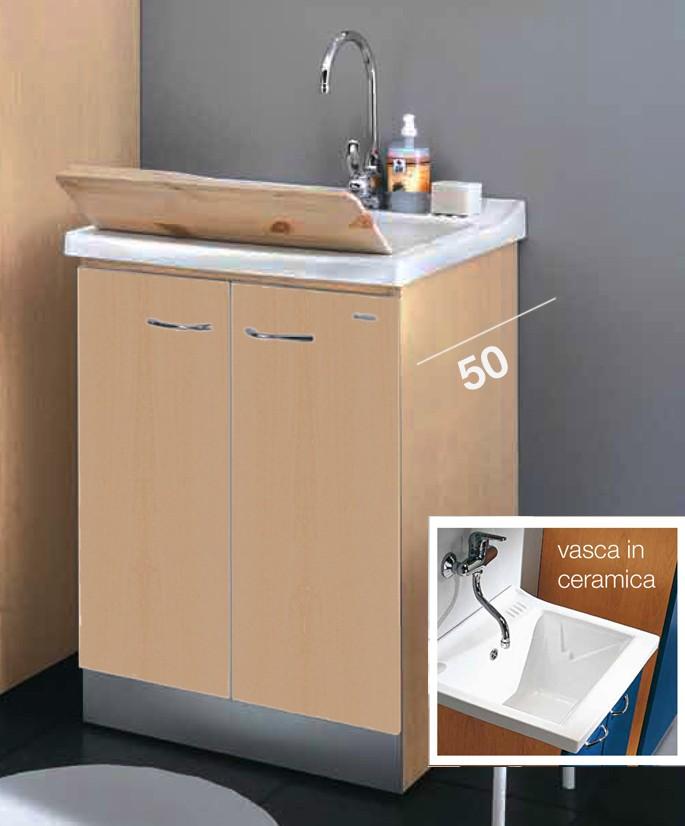 Montegrappa m147150012 mobili lavatoi acqua - Montegrappa mobili bagno ...